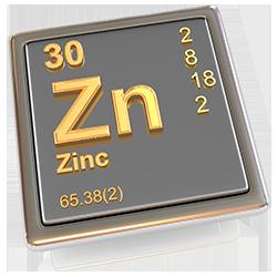 Zn-Zinc